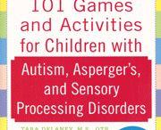 Aspergers / by Pamela Bounting Sherrodd