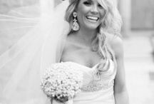 Wedding Hair & Makeup Beauty<3<3 / by Crystal Pastore