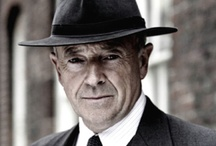 Foyle's War / by Thea Smith