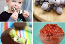 Favorite Recipes / by Nicole Denigris