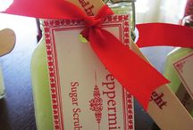 Gift Ideas / by Leah Gillette-Fox