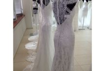 Rosa Clara Soft Collection 2015 Preview / Sneak peak of what is to come! / by Designer Loft Bridal Salon NYC