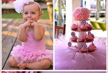 Cute baby ideas!  / by Dannielle Hawkins