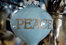Ornaments / Christmas Ornaments / by Patti Hoeppner