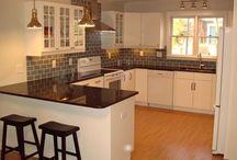 Kitchen Remodel / by Christi Knight