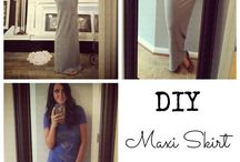 DIY -- I can be crafty!! / by Jessica Muse