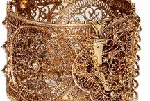 Jewelry / Accessories / by Tiffany Faye Brandsøy