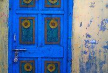 Beautiful Doors of the World / by Emtek