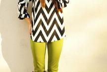 Fashion / by Jacquelyn Diane