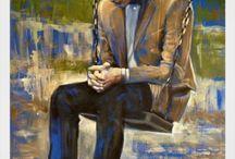 He(Art) / by Katie Abbott