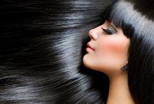 Hair / by Kirren Woods