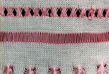 machine knitting / by Heather Barth