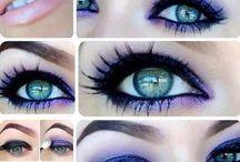 Eyes that shine / by Loysi Baumgartner