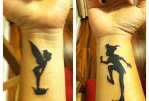Great Tattoos / by Hope Ives Cruz