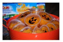 Jazz up store bought treats for MJ's class / by Andrea Taylor-Marshall