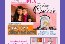 Book Events IRL in theOC / by Orange County Childrens Book Festival