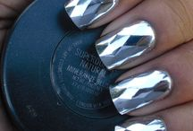 Nails / by beSleek.com