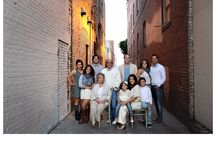 Family Portrait Ideas / by Michelle Sprouse