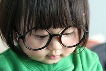 baby face / by Joanna Gilbert
