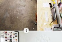 studio  / by Bassem Gad
