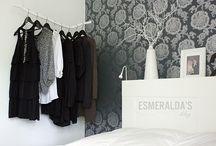 Walk-in closet / by BY BAK interior & lifestyle