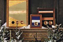 stereo speakers / by Lisa Katherine