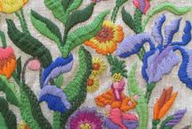 Beautiful Textiles / by Uppity Women Antiques & Collectibles