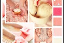 Baby Showers!  / by Lindsey Linthicum