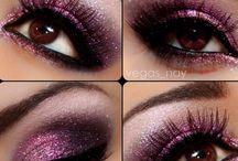 Makeup / by Christy Kathmann