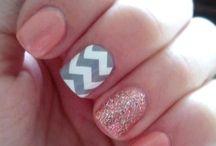 nails / by bekah bomb