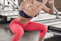 Fitness Motivators / by Becky Virgillito