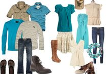 Photography (What to Wear) / by Jessica Lee Photography