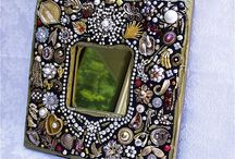 Costume Jewelry Repurposed! / by Tricia Garver-Coble