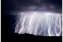 lightening / by Aby Patel