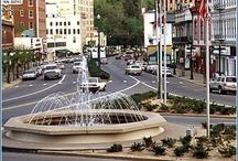 Where I Come From-Hot Springs, Arkansas / by Robin Bobo