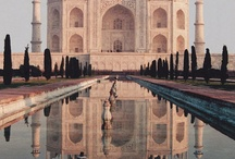 Iconic Destinations / by Love Home Swap