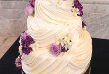 Amazing Cakes / by Elyn Hamilton