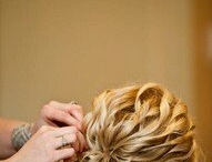 Wedding Inspiration  / by Roxanna Garcia