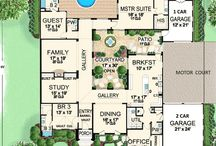 House Plans / by Alberta