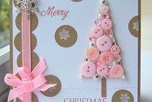 Christmas Cards / by Rebecca Freeman