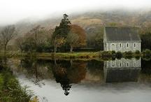 Ireland / by Linda Sargent