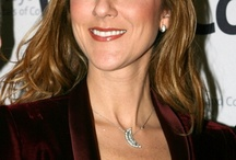 Celine Dion / I hope, I meet her one day.These, are only appropriate pictures on hear of Celine.   / by Catherine Suds.
