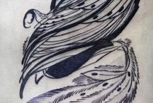 tattoos / by Michelle Vass