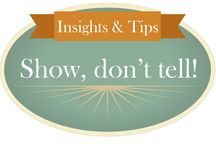 eLearning Design Tips / Insights, Tips and Design Methods / by Mia Matthews