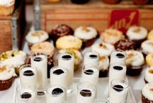 Dessert Table Goodies / by Luana Peixoto