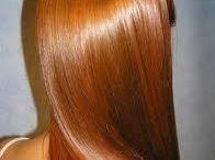 Hair / by Heatherific M