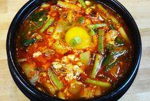 Korean Bites / Korean Food!  / by Maivy