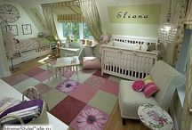 Shared Bedroom Ideas / by Cam Bowman