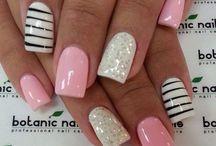 Nails / by Gina McKinney