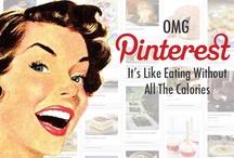 Pinterest Posters / by Trufflehead